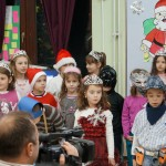 Новогодишња представа 2014