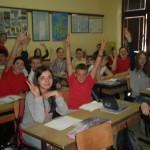 Активни часови Енглеског језика