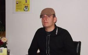 Данијел у Вишеграду